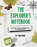 Explorers Notebook