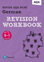 Revise AQA GCSE German Revision Workbook: for the 9-1 exams