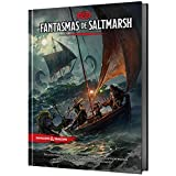 Edge Entertainment Fantasmas de Saltmarsh - Juego de rol en Español