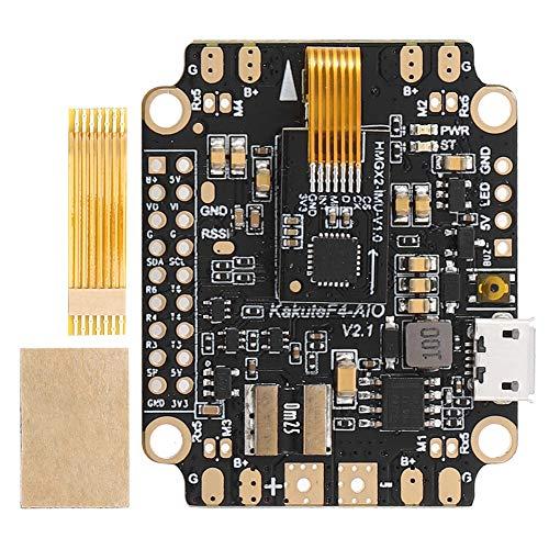 VGEBY F4 AIO V2 Flugsteuerung STM32 F405 MCU Upgrade Teilzubehör für RC Drone RC Flugsteuerung
