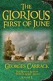 The Glorious First Of June (Neville Burton: Worlds Apart) (Volume 1)