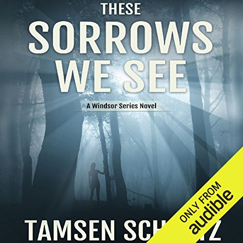 These Sorrows We See audiobook cover art