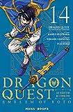 Dragon Quest - Les Héritiers de l'emblème - Tome 14