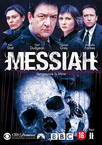 Messias - Mein ist die Rache / Stunde der Vergeltung / Messiah 2: Vengeance Is Mine ( ) [ Holländische Import ]
