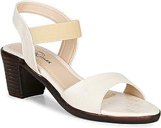 Twin Spark Women's Fashion Wedge Sandal
