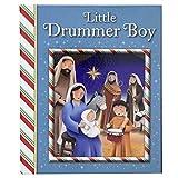 Little Drummer Boy: A Christmas Tale (Christmas Rainbow Books)