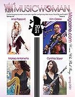 Musicwoman Magazine 2021: Women Who Pluck Strings
