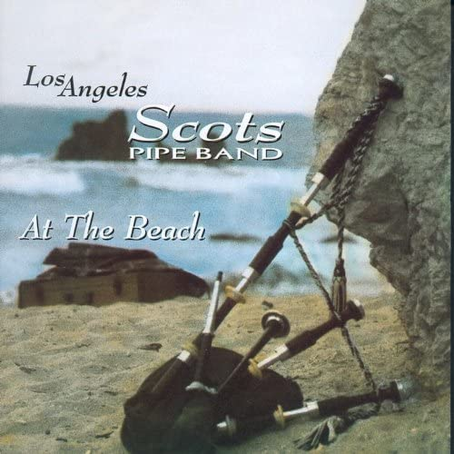 Los Angeles Scots Pipe Band