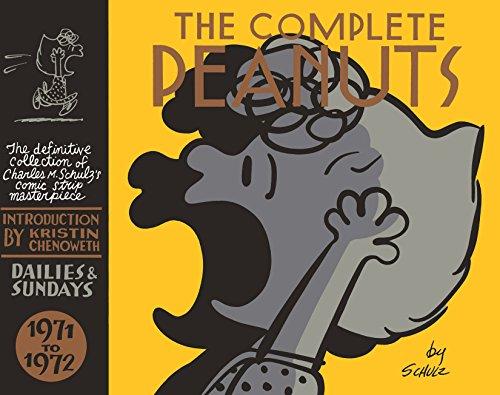 The Complete Peanuts Vol. 11: 1971-1972 (English Edition)