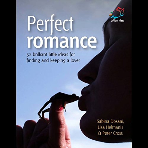 Perfect Romance cover art