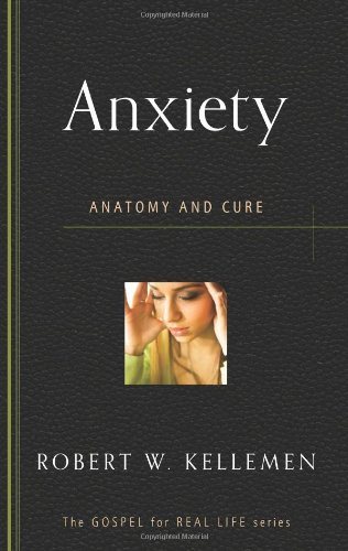 Anxiety, Anatomy and Cure