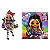 must have toys 2021 image of lol surprise movie doll shown as starlette on hamleys christmas toy list 2021