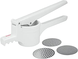 Metaltex USA Inc. Potato Ricer, White