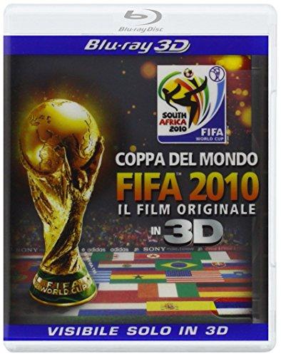 Coppa del mondo FIFA 2010(3D) [Blu-ray] [IT Import]