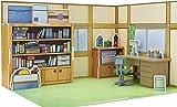 フィギュアーツZERO ドラえもん のび太の部屋セット 約230mm 紙&ABS製 塗装済み可動フィギュア