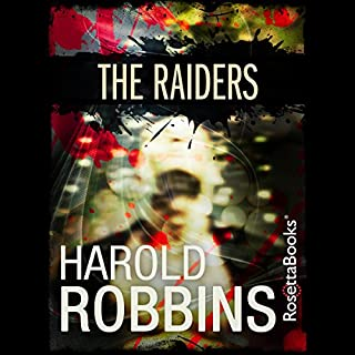 The Raiders cover art