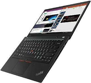 "Lenovo ThinkPad T495s Negro Portátil 35,6 cm (14"") 1920 x 1080 Pixeles AMD Ryzen 7 Pro 16 GB DDR4-SDRAM 512 GB SSD Windows..."
