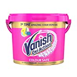 Vanish Gold tessuto smacchiatore in polvere, rosa, 2.4kg