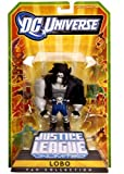 DC Universe Exclusive Justice League Unlimited Fan Collection Deluxe 10 Inch Action Figure Lobo