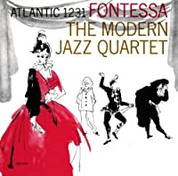 Fontessa by Modern Jazz Quartet (2004-08-23)