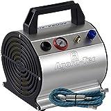 Agora-Tec® AT- Airbrush Compressor AT-AC-03
