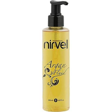 Nirvel Argan Fluid, Serum Capilar - 200 ml