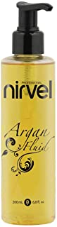 Nirvel Argan Fluid Serum Capilar - 200 ml