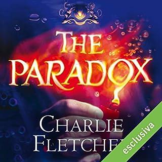 The Paradox. Il mondo sospeso copertina