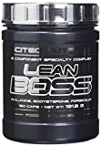 Scitec Nutrition Lean Boss B-Alanine, Ecdysterone, Forskolin Speciality Complex Capsules - 180 Caps