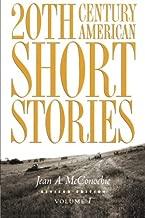 20th Century American Short Stories, Volume 1 (Student Book)