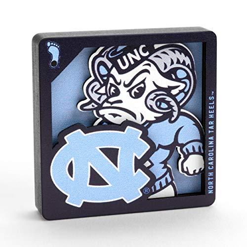 Custom One Size NCAA Legacy Penn State Nittany Lions Fridge Magnet Pack
