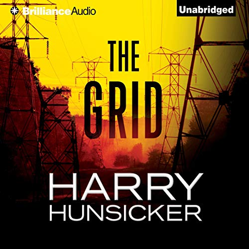 The Grid cover art