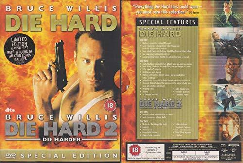 Die Hard [Francia] [DVD]