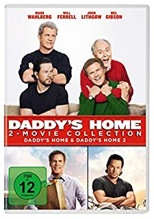 Daddy's Home - 2-Movie Collection [2 DVDs]