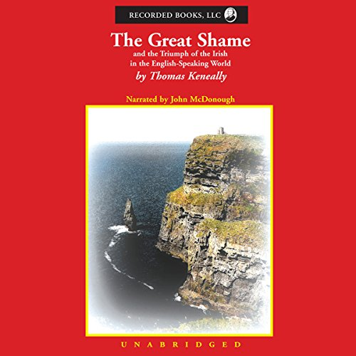 The Great Shame cover art