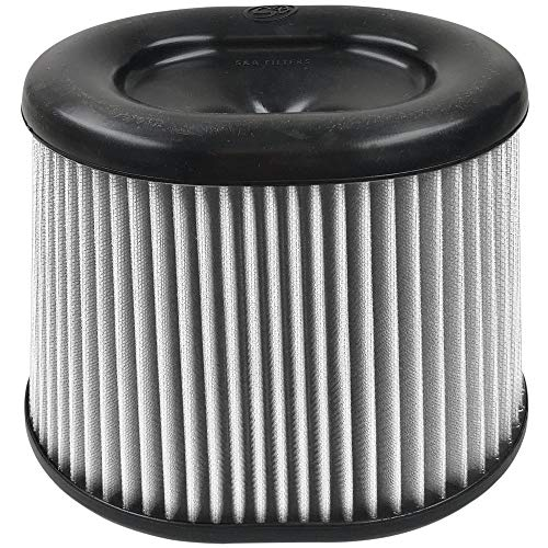 S&B Filters KF-1035D High Performance Replacement Filter (Dry Extendable)