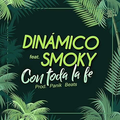 Dinámico feat. Smoky