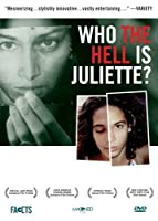 Who the Hell Is Juliette? [DVD] [Import]