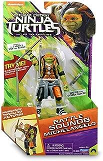 Amazon.es: tortugas ninja figuras - Tortugas Ninja: Juguetes ...