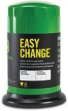 John Deere Easy Change 30-Second Oil Change System