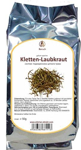 Kletten-Labkraut - (Galium aparine) - 50g
