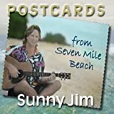 Postcards from Seven Mile Beach