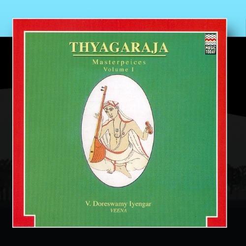 Thyagaraja Masterpieces
