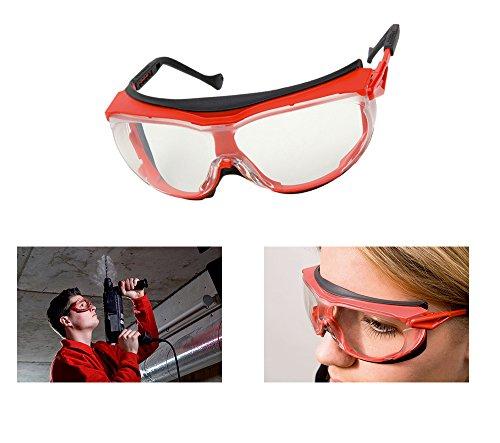 Würth Schutzbrille Sicherheit Schutzbrille Wega Hohe Qualität '