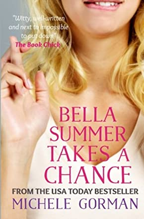 Bella Summer Takes a Chance