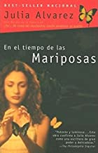 Best in the time of the butterflies in spanish Reviews