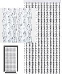 Fadenvorhang 90x200 cm