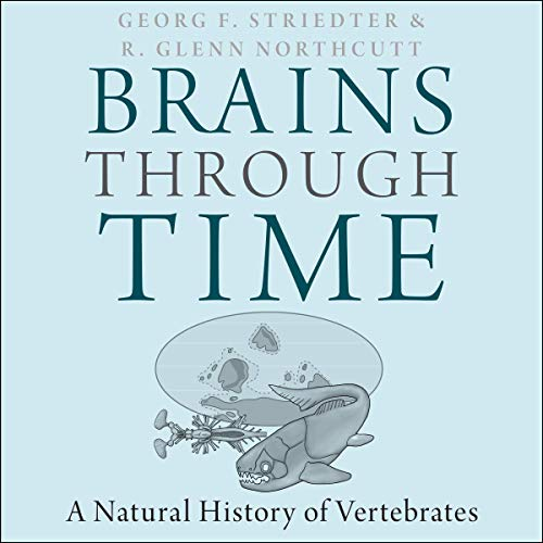 Brains Through Time cover art
