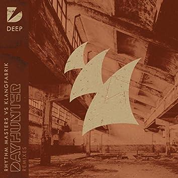 Dayhunter (Remixes)
