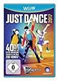 Just Dance 2017 - Wii U - [Edizione: Germania]